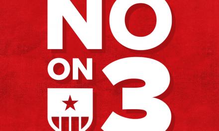 Missouri, Vote No On 3.