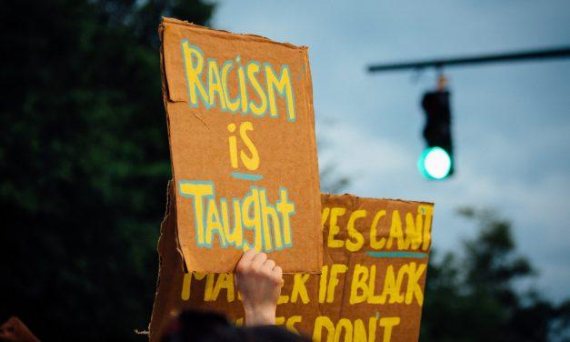 White House Bans Diversity Training