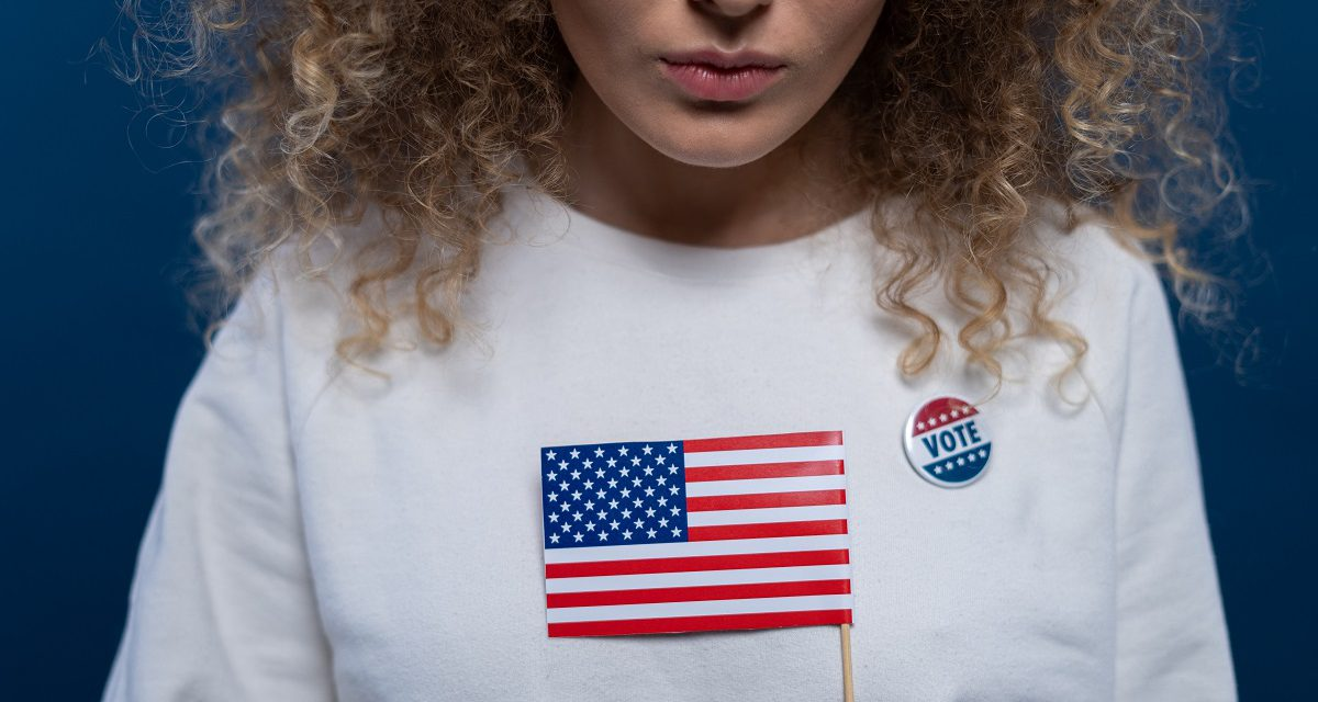 Don't Dismiss the Millennial Vote