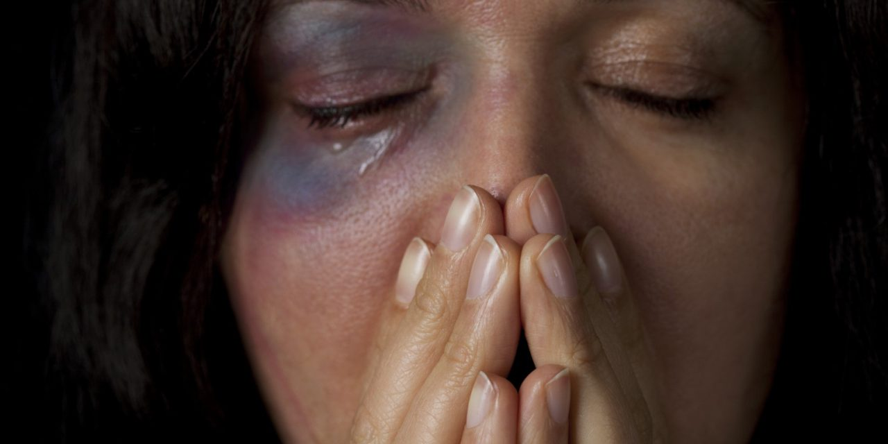 Domestic Violence: Abusers, Victims & Us