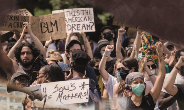 Leverage White Privilege to Counter Racism