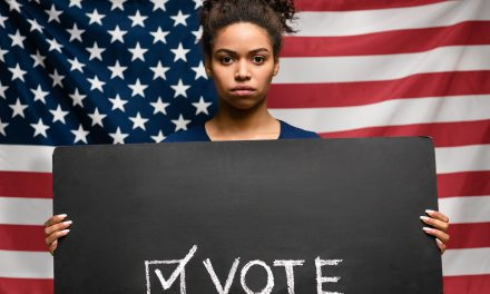 Young Voters Will Make the Difference in 2020