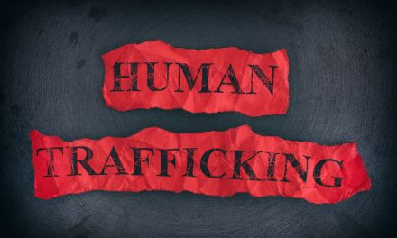 Missouri's Top 10 Ranking for Human Trafficking Fueled by Hospitality and Highways