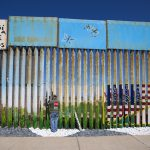 Latinx Soldier's Childhood Posed Internal Conflicts with Role at Border