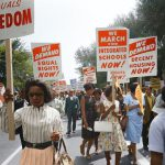 Generations of Activism: What One Woman Can Do