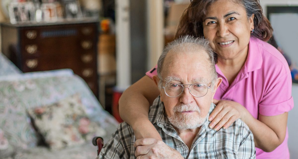 Caregiver Assistance Available for Alzheimer's and Other Dementia