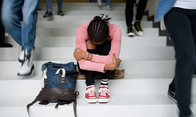 Equitably Supporting Students Requires Trauma-Informed School Staff